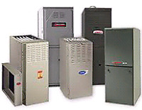 Licenced furnace repair and replacement