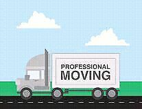 Professional Movers / Free Boxes / $ 79hr