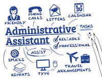 Administrative Assistant / Office Clerk
