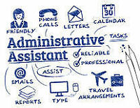 Experienced Receptionist / Admin Assistant Looking For Work
