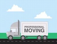 Professional Movers / STARTING AT $ 79HR HR