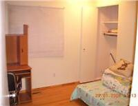 NW Dalhousie one upstair bedroom fro rent, 12 mins walk to LRT