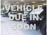 Vauxhall Zafira 1.8i 16v SRi Petrol Manual 7 Seater Black 2008 (08)