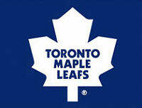 Toronto Maple Leafs - 2 Tickets for Nov. 28