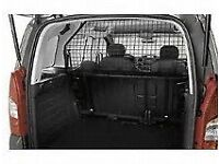 Dog Guard to fit 2012 Peugeot Partner Tepee
