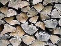 Good quality firewood for sale!