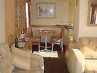 2007 Atlas Amethyst Super 8 berth static caravan for sale