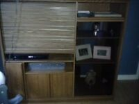 FREE tv stand/cabinet from non-smoking home