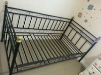 Metal bed for sale