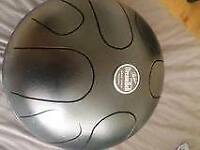 Dream ball/similar to hang drum/hand pan/tuned percussion/healing/meditation/music therapy