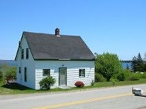 OCEANFRONT! 63 carters Beach Road 2 hours from HRM $219 900.00