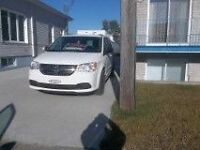 2013 Dodge Grand Caravan Fourgonnette, fourgon