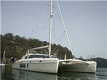 Schionning Wilderness 1620  World Cruising Catamaran West Perth Perth City Preview