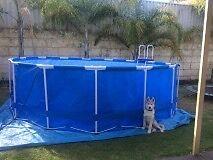 15 ft pool Kwinana Beach Kwinana Area Preview
