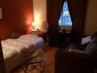 ROOM,for rent,, FURNISH,,,STUDENTS GIRLS,,,AT LONGUEUIL.