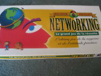 jeux vintage network,sly,damier chinois