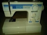 New Quality Used Sewing Machine