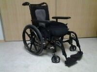 Lightweight Myon Wheelchair