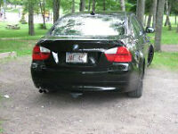 2007 BMW 3-Series trailer Other