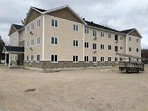 PERTH ONTARIO NEW APARTMENTS READY AUGUST 1 2016