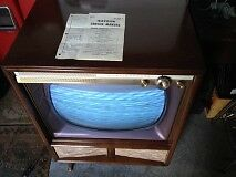 1959 Westinghouse television