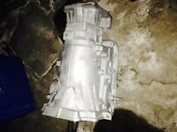 4L60E TRANSMISSION FIT 1999 TO 2005 GMC CHEVY 4X4