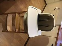 Baby High Chair - £60 ovno