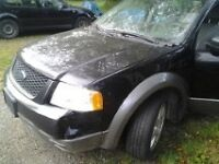 2006 Ford Freestyle!