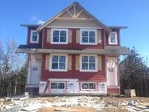 NEW CONSTRUCTION! Rent to Own Options! 902-488-0449