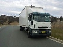 Leaders of Logistics in Removals and Transport PTY LTD Goulburn Goulburn City Preview