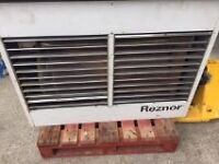 Reznor heater / industrial size