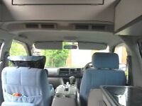 Mazda Bongo Campervan, wellhouse conversion, great to drive and ready to go!