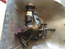 Holden HSV/ Adventura VY - VZ AWD Front Differential LS1