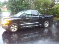 2005 Dodge Power Ram 1500 5.7 Hemi Magium Pickup Truck 4 door