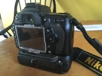 Mint Nikon D90 **REDUCED**