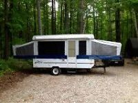 Bonair BA 1200TT Pop up Camper