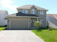 PRICED TO MOVE, ARNPRIOR HOUSE FOR SALE