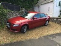 Grab a Bragain today before I Part Exchange it A lovely well looked after Audi A4TDI