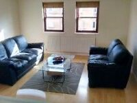Modern 3 bedroom flat to let