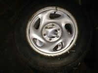 Power King Plus snow tires *Reduced*