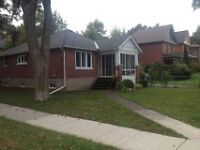 """Teachers College"" House for Rent 109 Benson Ave,"