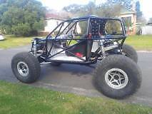 Off road buggy/ tuff truck Wollongong 2500 Wollongong Area Preview