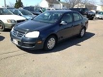 2006 VOLKSWAGON JETTA TDI LOOKS AND RUNS GREAT