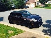 2014 MINI COOPER S Coupe (2 door)