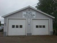 Deal's Auto Clinic