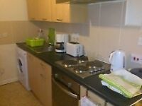 Choice of 3 One bed flat in Wyndham Square.