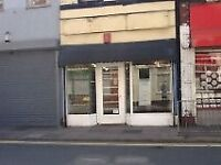 Retail shop to let in Longton