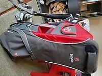 Littlelife Cross Country S2 Child Carrier like new!