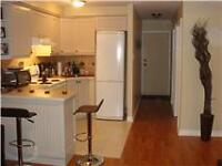 Big Charming 3 ½ Top floor w/ 2 bathrooms and AC in Little Italy