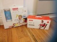 Stokke Tripp Trapp Baby Set + Table Top